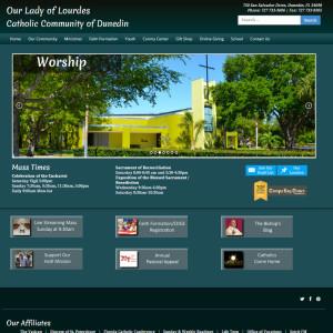 Our Lady of Lourdes Church