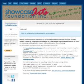 ShowcaseArtsFoundation.org