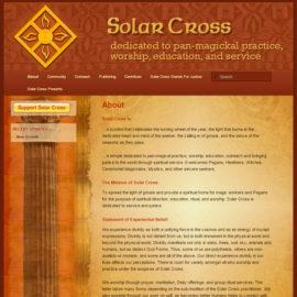 SolarCrossTemple.org