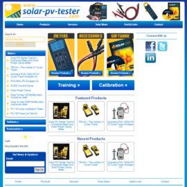 Solar-PV-Tester.com