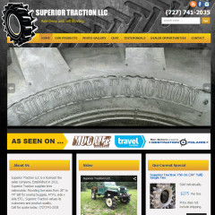 Superior Traction LLC
