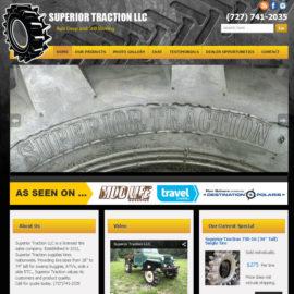Superior Traction LLC