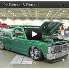 Roman & Roman Charity Video