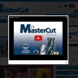 Mastercut Tools Video