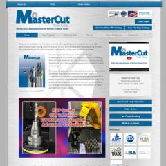 Mastercut Tool Corporation