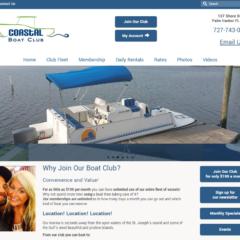 Coastal Boat Club
