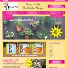 Hangapot Website