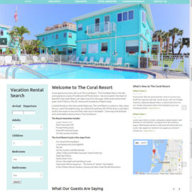 The Coral Resort