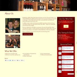 Stirling Wine Dunedin